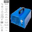 Ózongenerátor / Ozongenerator Blue 7000 légtisztító