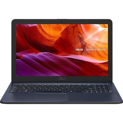 """ASUS NB X543MA-GQ815C, 15,6"""" HD, Celeron N4100 (2,4GHz), 4GB, 500GB HDD, INT UHD 600, NOOS, Szürke"""