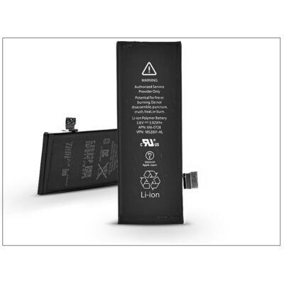 Apple iPhone 5S gyári akkumulátor - Li-Ion 1560 mAh (bontott/bevizsgált)