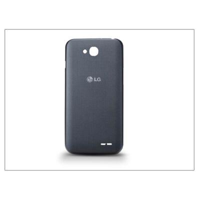 LG L90 D405 gyári akkufedél - fekete