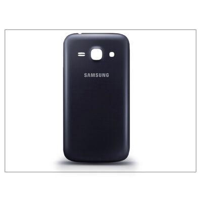 Samsung S7270 Galaxy Ace 3 gyári akkufedél - kék