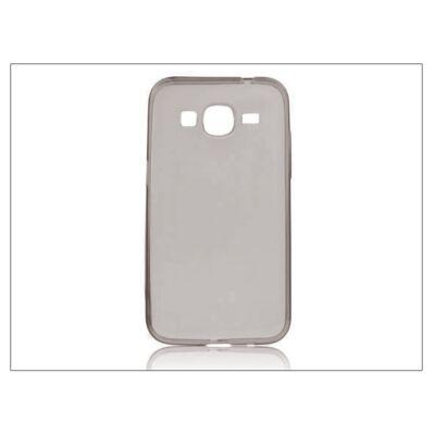 Samsung SM-G360F Galaxy Core Prime szilikon hátlap - Ultra Slim 0,3 mm - fekete