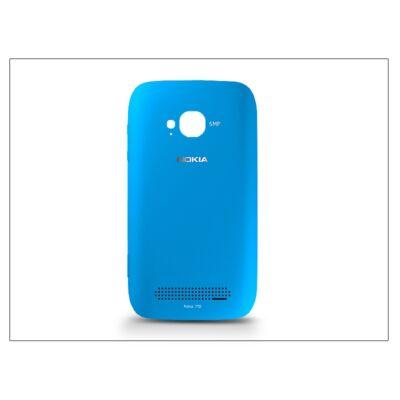 Nokia Lumia 710 gyári akkufedél - kék