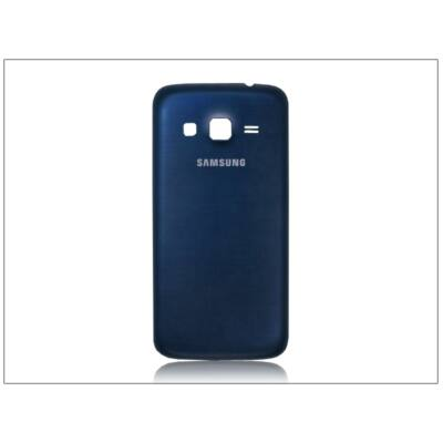 Samsung SM-G3815 Galaxy Express 2 gyári akkufedél - kék