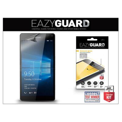 Microsoft Lumia 950 XL gyémántüveg képernyővédő fólia - 1 db/csomag (Diamond Glass)