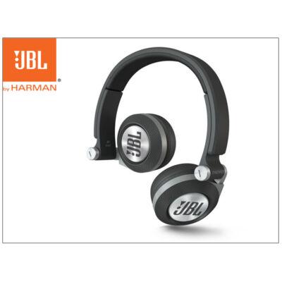 JBL univerzális sztereó fejhallgató - 3,5 mm jack - JBL Synchros E30 On-Ear Headphones - black