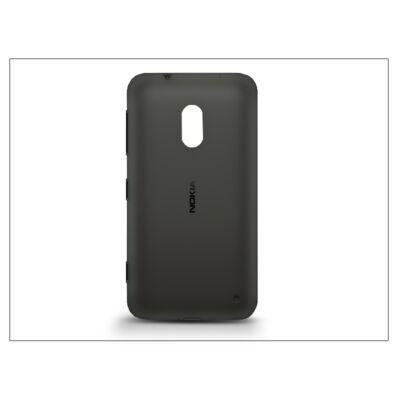 Nokia Lumia 620 gyári akkufedél - fekete