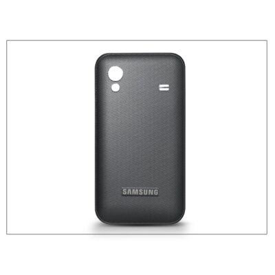 Samsung S5830 Galaxy Ace gyári akkufedél - fekete