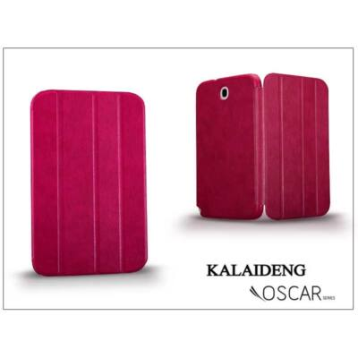 Samsung N5100 Galaxy Note 8.0 tok (Book Case) - Kalaideng Oscar Series - pink