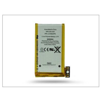 Apple iPhone 3G gyári akkumulátor - 616-0347 - Li-Ion - (csomagolás nélküli)