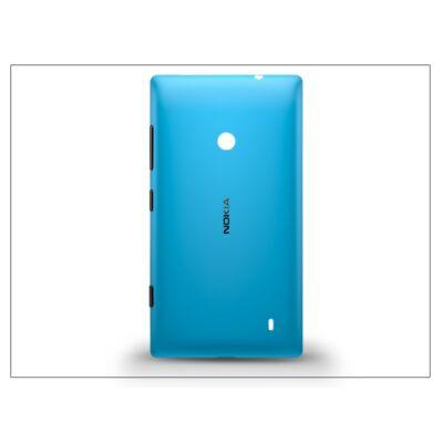 Nokia Lumia 520 gyári akkufedél - kék
