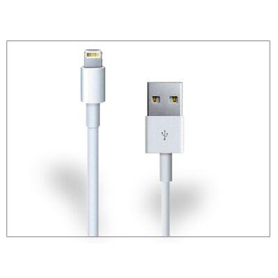 Apple iPhone 5/5S/5C/SE/iPad Air/iPad Mini USB töltő- és adatkábel 3 m-es vezetékkel - Lightning - MD818ZM/A utángyártott