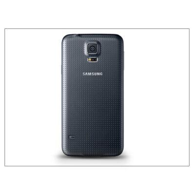 Samsung SM-G900 Galaxy S5 gyári akkufedél - szürke