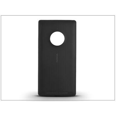 Nokia Lumia 830 gyári akkufedél - fekete