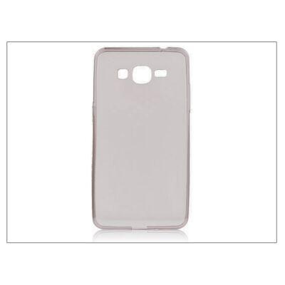 Samsung SM-G530 Galaxy Grand Prime szilikon hátlap - Ultra Slim 0,3 mm - fekete