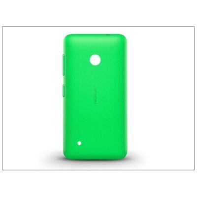 Nokia Lumia 530 gyári akkufedél - zöld