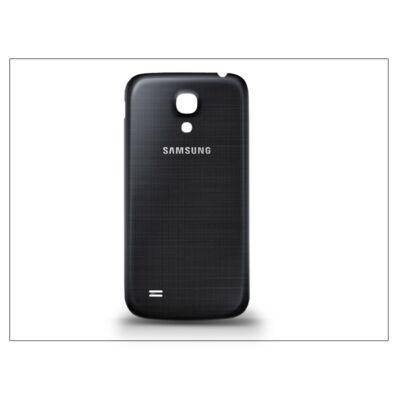 Samsung i9190 Galaxy S4 Mini gyári akkufedél - fekete