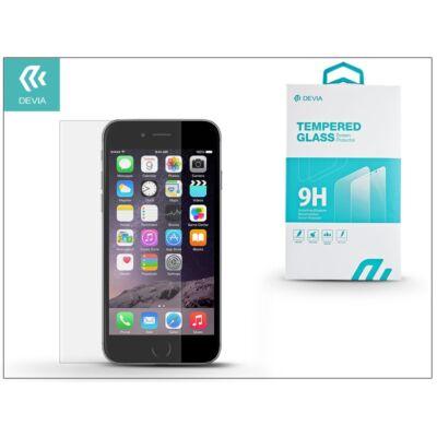 Apple iPhone 6/6S üveg képernyővédő fólia - Devia Tempered Glass - 1 db/csomag