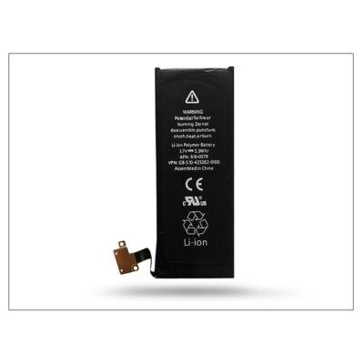 Apple iPhone 4S gyári akkumulátor - Li-Ion 1430 mAh (csomagolás nélküli)