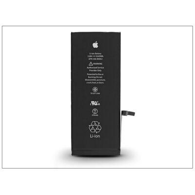 Apple iPhone 6S Plus gyári akkumulátor - Li-Ion 2750 mAh (csomagolás nélküli)