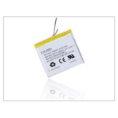 Apple iPhone 2G gyári akkumulátor - 616-0290 - Li-Ion 1400 mAh - (csomagolás nélküli)