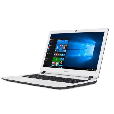 """Aspire ES1-533 15,6"""" Notebook, Fekete-fehér"""