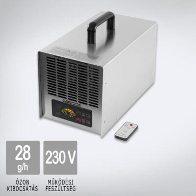 Ózongenerátor / Ozongenerator Chrome 28000 Légtisztító készülék