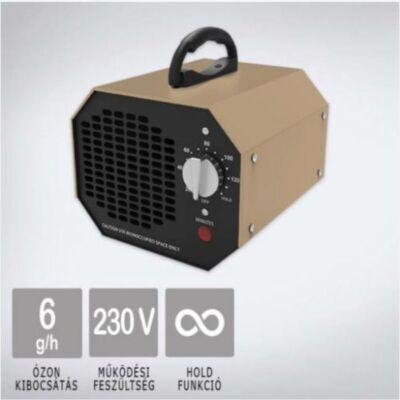 Ózongenerátor / Ozongenerator LH-160-6G  Légtisztító készülék