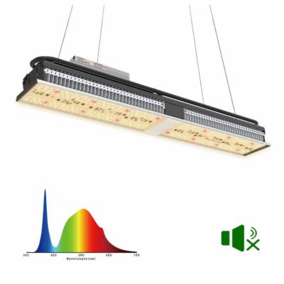 Mars Hydro SP 150 növénynevelő és -termesztő LED lámpa (135W)