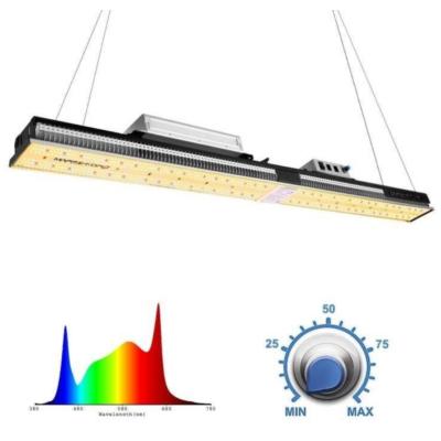 Mars Hydro SP 3000 növénynevelő és -termesztő LED lámpa (300W)