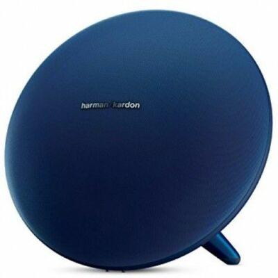 Harman Kardon Onyx Studio 4 Multimédiás Bluetooth hangszóró, kék