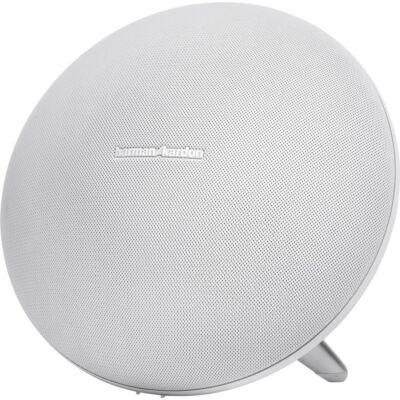 Harman Kardon Onyx Studio 4 Multimédiás Bluetooth hangszóró, fehér