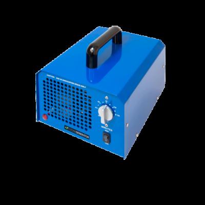 Ózongenerátor / Ozonegenerator Blue 7000 légtisztító (állítható)
