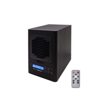 Ózongenerátor / Ozongenerator Home 360 Légtisztító készülék (UV fény + HEPA + aktívszén szűrő + ionizálás)