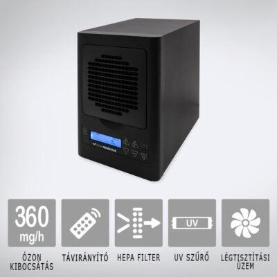 Ózongenerátor / Ozongenerator Home 360 Légtisztító készülék