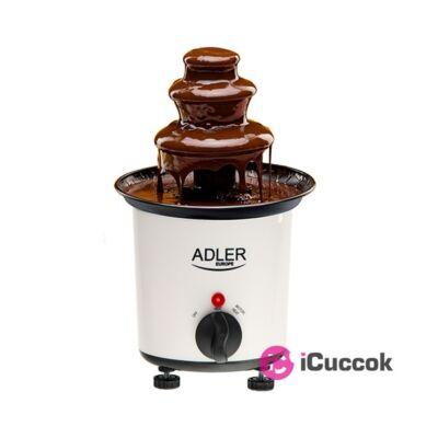 Adler AD4487 csokoládé szökőkút