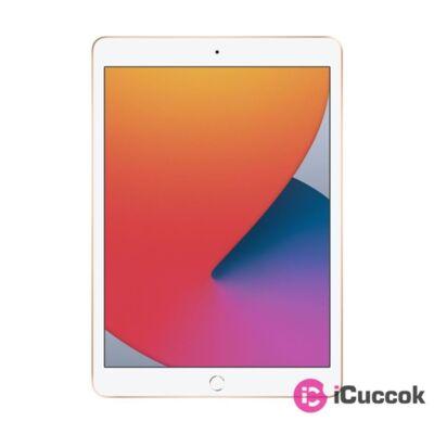 """Apple 10,2"""" iPad 8 32GB Wi-Fi Gold (arany)"""