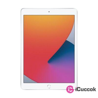 """Apple 10,2"""" iPad 8 32GB Wi-Fi Silver (ezüst)"""