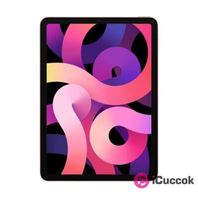 "Apple 10,9"" iPad Air 4 256GB Wi-Fi Rose Gold (rózsaarany)"