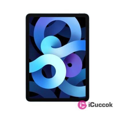 "Apple 10,9"" iPad Air 4 64GB Wi-Fi + Cellular Sky Blue (kék)"