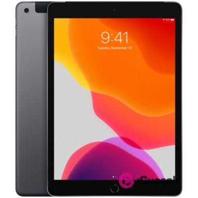 "Apple 10.2"" iPad 7 (2019) 128GB Wi-Fi + Cellular (asztroszürke)"