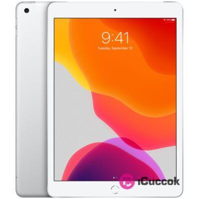 "Apple 10.2"" iPad 7 (2019) 128GB Wi-Fi + Cellular (ezüst)"