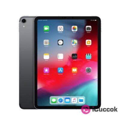"Apple 11"" iPad Pro 512GB Wi-Fi + Cellular (asztroszürke)"