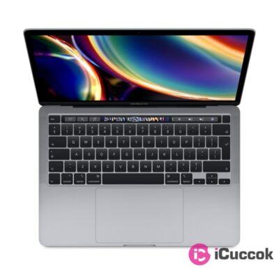 "Apple MacBook Pro 13,3""Retina/Intel Core i5 QC 2.0GHz/16GB/1TB SSD/Intel Iris Plus/asztro szürke laptop (Touch Bar)"