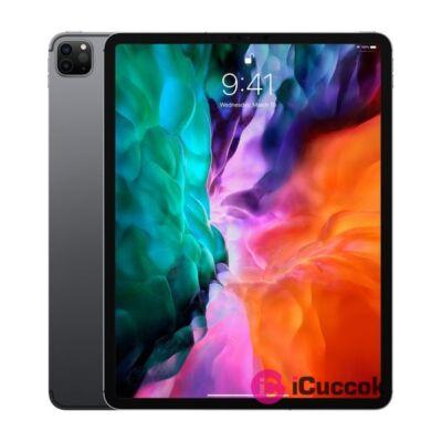 "Apple iPadPro 12.9"" 128GB Wi-Fi Space Grey (asztroszürke)"