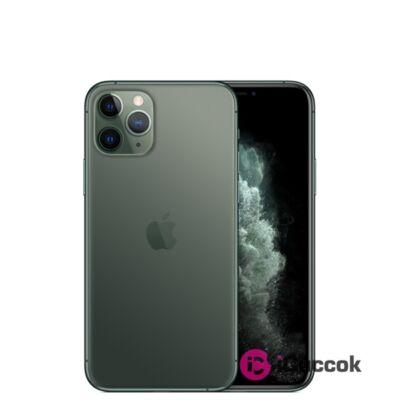 Apple iPhone 11 Pro 256GB Midnight Green (zöld)