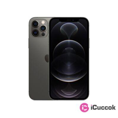 Apple iPhone 12 Pro 128GB Graphite (szürke)