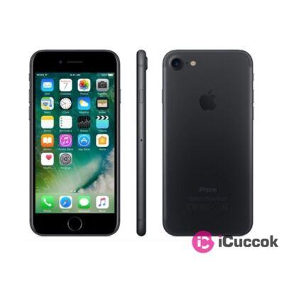 Apple iPhone 7 32GB black (fekete)