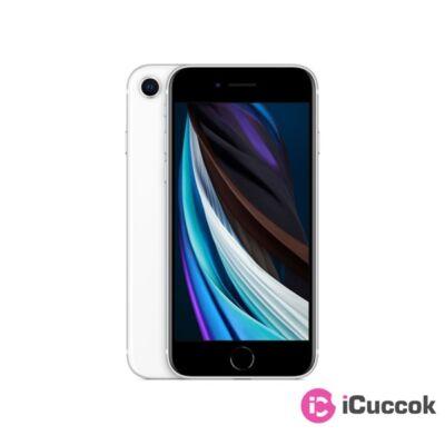Apple iPhone SE 64GB White (fehér)