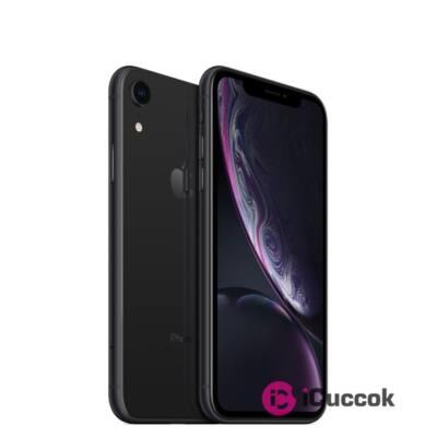 Apple iPhone XR 128GB Black (fekete)